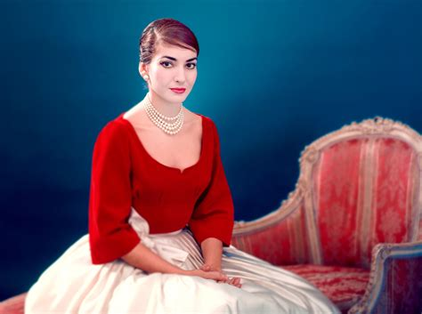 maria callas real name maria by callas review new doc reveals the opera diva s