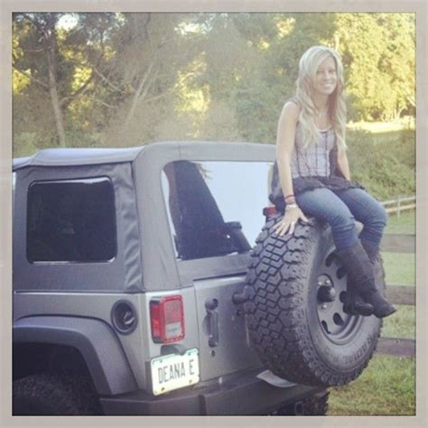 cute jeep 1000 images about trucks jeeps baggers and pinup