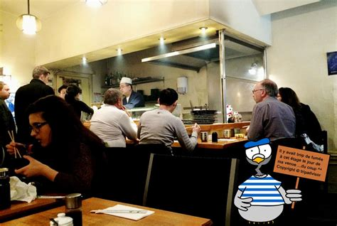 japonais cuisine devant vous restaurant japonais opera