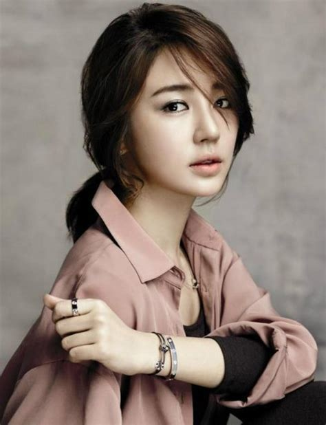 female korean actress list the most beautiful korean actress poll results american
