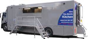 Kitchen Cart Islands mobile kitchen hire location catering hire company