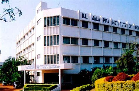 Rl Institute Mba rl jalappa institute of technology rljit bangalore