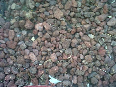 piedra volcanica  en mercado libre