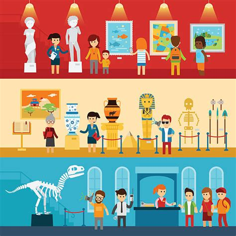 gallery clipart museum clip vector images illustrations istock