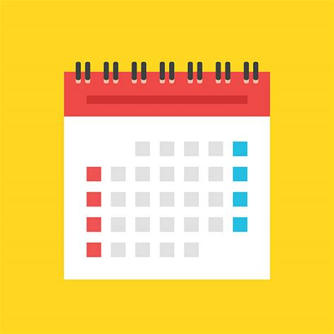 Calendar Clipart Top 60 Calendar Clip Vector Graphics And
