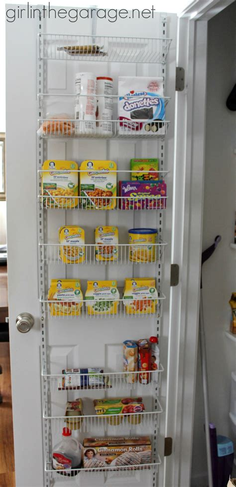 Rubbermaid Pantry Organizer by Find Storage In Your Home In The Garage 174