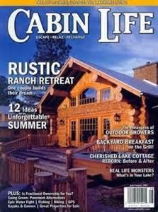 Cabin Magazine cabin magazine best subscription deal on for cabinlife magazine subscription