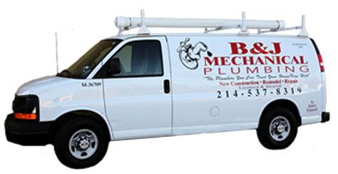 Mechanical Plumbing Companies by B J Mechanical Plumbing Contractors Image