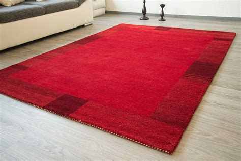 gabbeh teppich rot gabbeh teppich haltu fashion global carpet