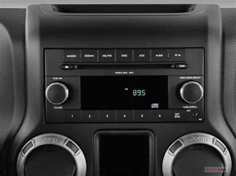 2015 jeep wrangler stereo autos post