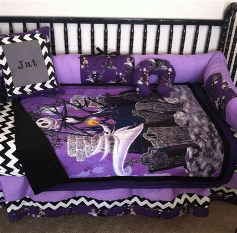 nightmare before christmas bedding set nightmare before christmas baby bedding sets funkthishouse funk this house