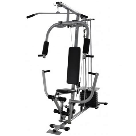 Banc De Musculation Basic by Banc Musculation Basic Muscu Maison