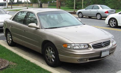 books about how cars work 1997 buick regal navigation system file 97 04 buick regal jpg wikimedia commons