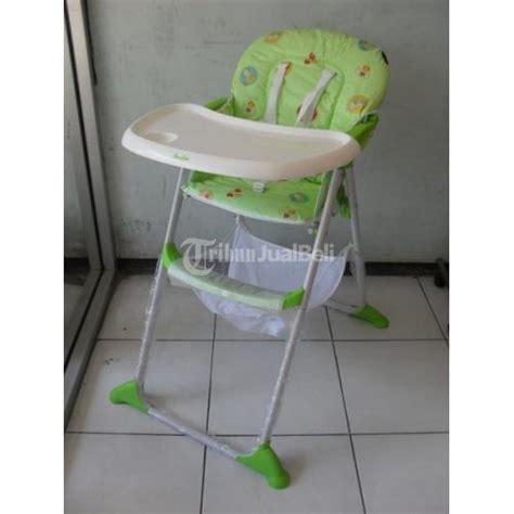 Kursi Bayi Belajar Duduk kursi makan bayi cocolatte untuk balita yang bisa duduk