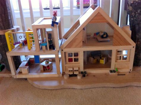 plan toy doll house diy plan toys dollhouse furniture australia plans free