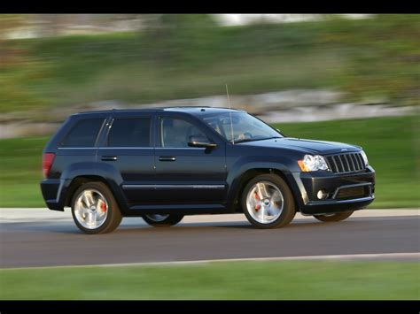 jeep srt 2010 jeep grand cherokee srt8 2010