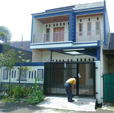 Ac Rumah Terbaru desain rumah minimalis 2015 gambar rumah sederhana modern