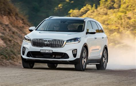 2020 kia sorento 2020 kia sorento release date price and interior
