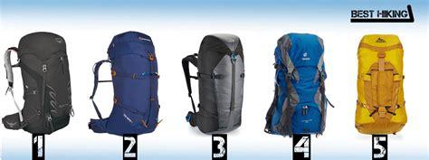 best hiking best hiking backpacks for 2017 best hiking