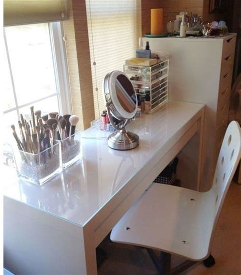 ikea bedroom dressing tables 17 best images about ikea malm on pinterest makeup