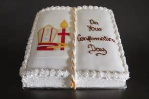 kuchen konfirmation confirmation book cake thunders bakery