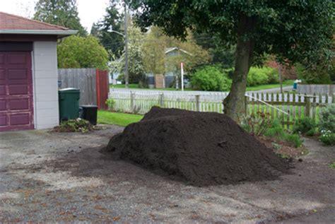 Yard Of Soil Yard Of Topsoil Images