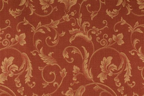 italian upholstery mikado in adobe italian damask upholstery fabric by mill creek