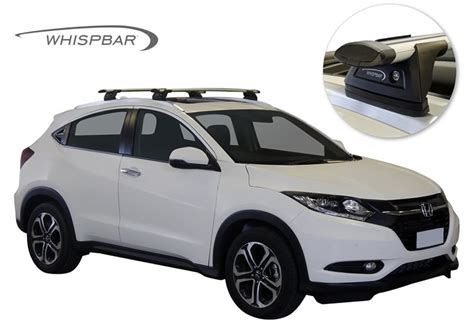 Honda Roof Rack by Honda Hrv Roof Rack Sydney