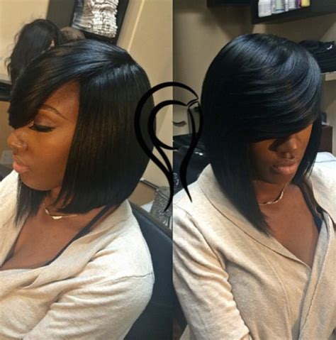 bob hairstyles no leave out sew in bob hairstyles with leave out hairstyles by unixcode