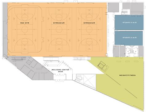 recreation center floor plan maps and floor plans foster recreation center cus