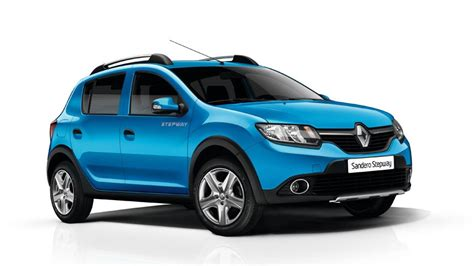 renault egypt car features list for renault sandero stepway 2016 basic