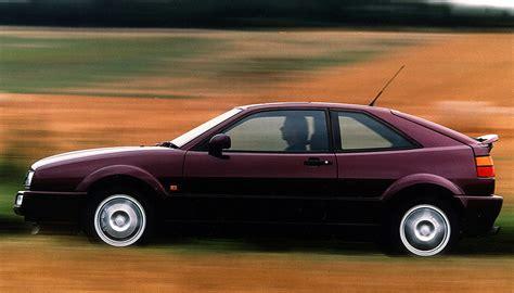 1995 volkswagen corrado 1992 1995 volkswagen corrado vr6 specifications classic