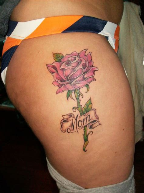 rose rip tattoo designs 16 best images about on halo my