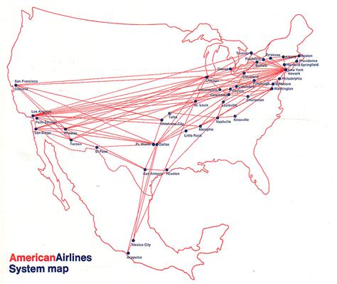 american airlines route map usa historic day for jetblue us and cuban aviation