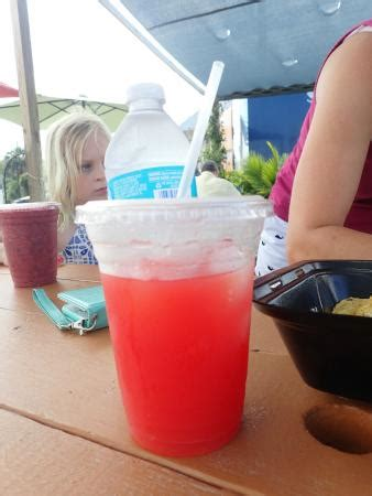 crave food reviews watermelon picture of crave food truck st augustine tripadvisor