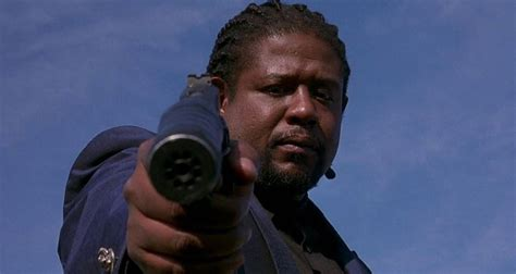 forest whitaker rza ghost dog follow up in the works with jim jarmusch and