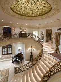 grand foyer with domed ceiling pricey pads
