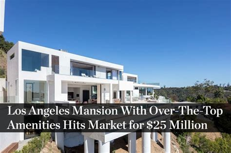 mansion global los angelenos rethinking development after failed