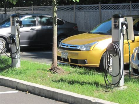 puppy cafe nyc what happens to abandoned electric car charging stations