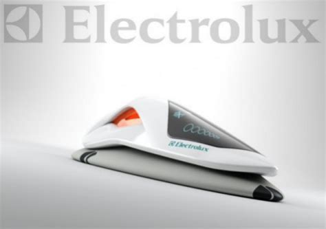design competition electrolux from finalist to first the snail wins 2010 electrolux