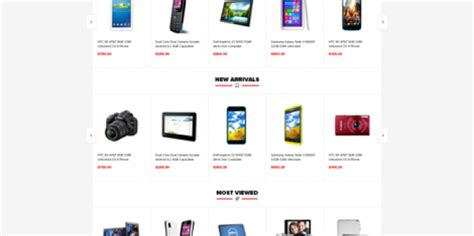 best shopify themes electronics 5 best shopify themes for electronics products store