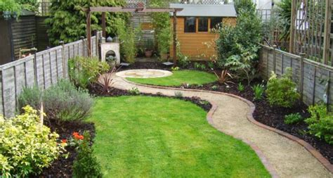 Rectangular Backyard Landscaping Ideas Floral Hardy Small But Perfectly Formed Floral Hardy