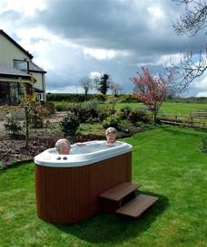 Outdoor Spa Tub Tub Reviews And Information For You Outdoor Tub