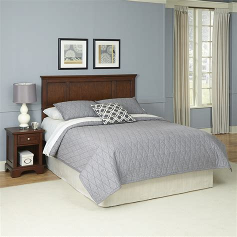Sears Headboards by Home Styles Chesapeake Headboard And Stand