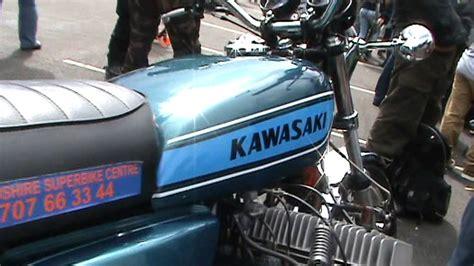 Paking Cylinder R Kawasaki kawasaki seven cylinder 2 stroke kh606