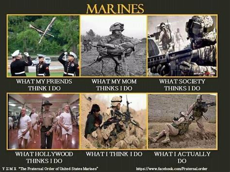 Funny Marine Corps Memes - 1000 ideas about marine memes on pinterest military