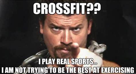 Crossfit Birthday Meme - best mocking crossfit memes on the internet