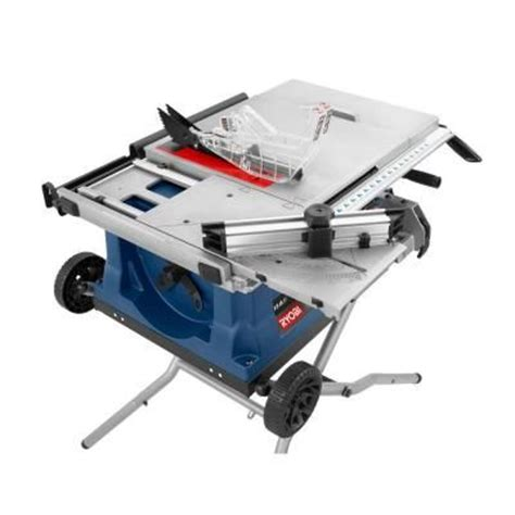 Home Depot Ryobi Table Saw by 25 Best Ideas About Ryobi 10 Table Saw On