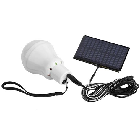 solar powered outdoor fans portable solar powered 12 led rechargeable light