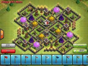 Clans th9 farming base layout how to hack gems on coc lalabuys com